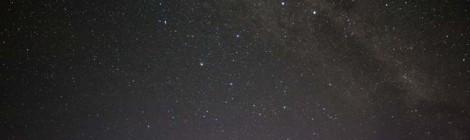 O Astrónomo e a brisa da noite