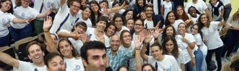 Encontro Nacional dos Convívios Fraternos - Fátima