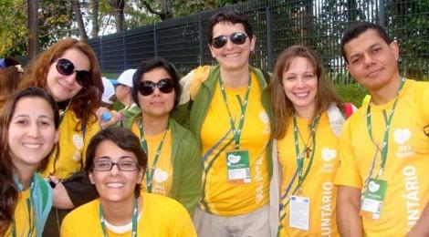 Jornadas Mundiais da Juventude
