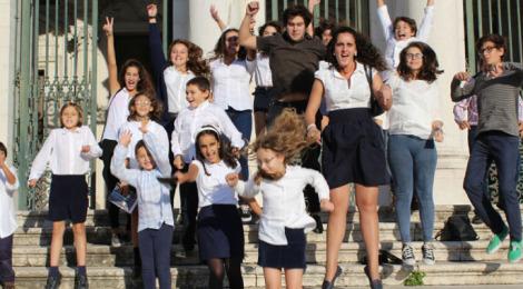 Ciclo de Missas Cantadas da Schola Cantorum