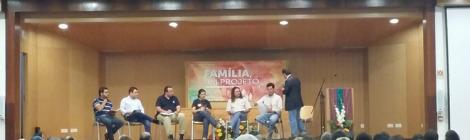 Jornadas Missionárias e das Jornadas Nacionais da Pastoral Juvenil