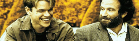 Good Will Hunting (O Bom Rebelde)