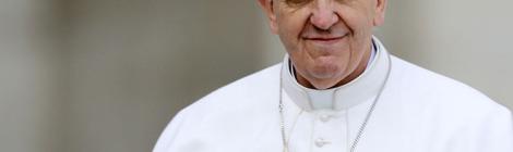 Mensagem do Papa Francisco para a Quaresma de 2015