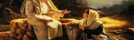 Se tu soubesses o dom de Deus
