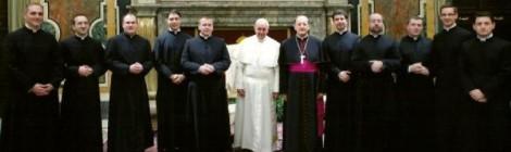 Papa: Igreja é ponte que constrói a comunhão