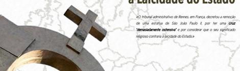A descristianização da Europa e a laicidade do Estado