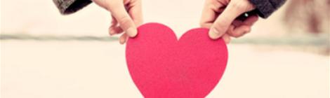 Um coração para AMAR