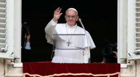 Papa Francisco - Angelus