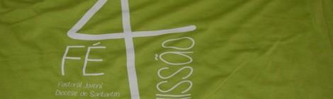 Fé4Missão - O testemunho de quem acolhe missionários