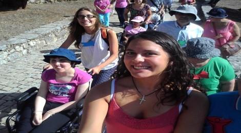 Férias para Pais com Filhos com Deficiência