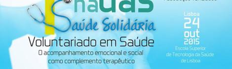 Jornadas Saúde Solidária