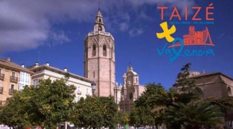 Taizé - Encontro Europeu em Valência