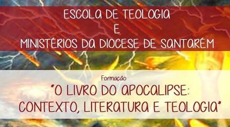 Escola de Teologia e Ministérios da Diocese de Santarém