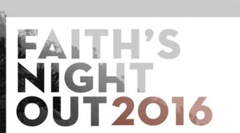 Faith's Night Out