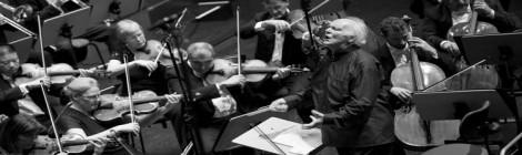 Paixão segundo São João de Bach - Coro Gulbenkian