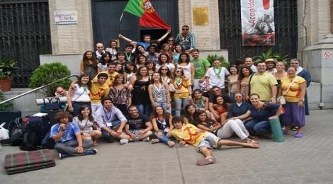 Testemunhos Jornadas Mundiais da Juventude