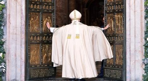 Hino Ano Santo da Misericórdia
