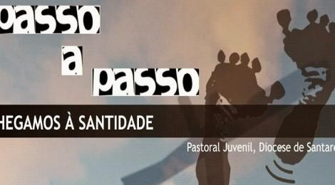 Peregrinação a Fátima: Passo a Passo Chegamos à Santidade