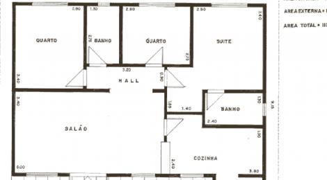 A Casa e o Habitar Pessoal