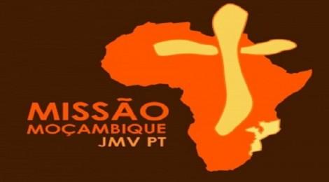 Missão Ad'gentes em Moçambique