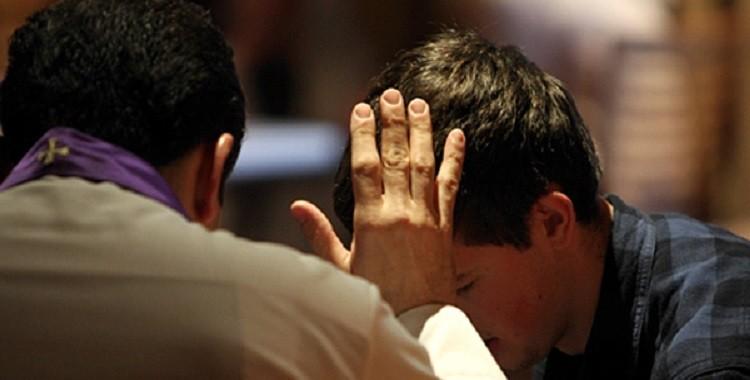 Confissão - caminho de Misericórdia