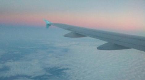 No céu podes subir sempre mais