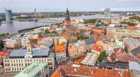 Taizé - Encontro Europeu em Riga