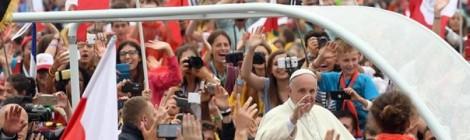 Carta do Papa Francisco aos Jovens