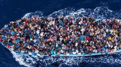 Voluntariado com refugiados - Ragusa, Itália
