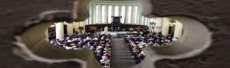 Oração pela Unidade dos Cristãos - dia 4