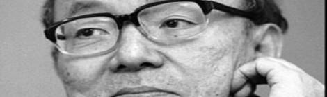 Shusaku Endo