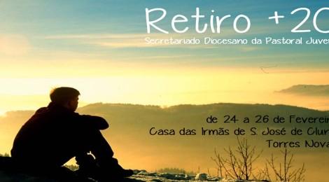 Retiro +20