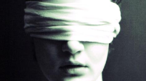 O pecado cega-nos