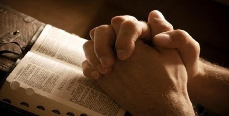 Orações comunitárias
