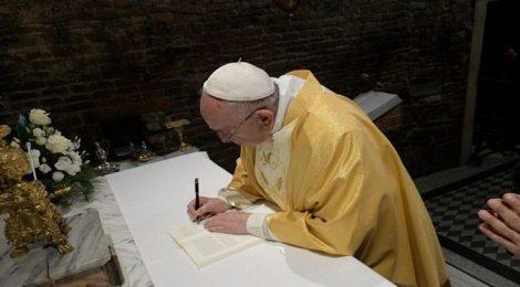 """Chaves de leitura da Exortação apostólica """"Christus vivit"""""""