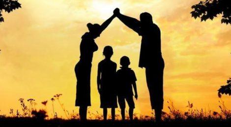 Páscoa 2020 - Carta às famílias